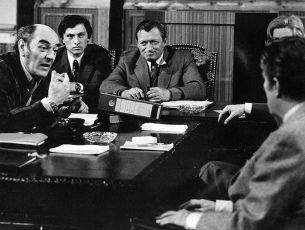 Muž na radnici (1976) [TV seriál]