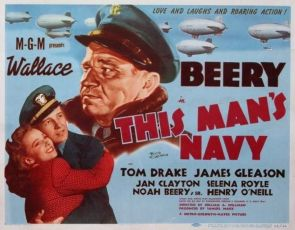 This Man's Navy (1945)