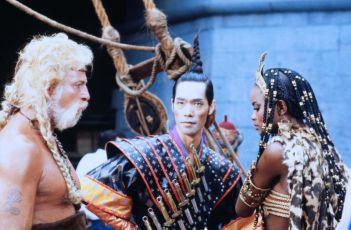Sindibád sedmi moří (1989)