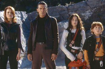Spy Kids 2: Ostrov ztracených snů (2002)