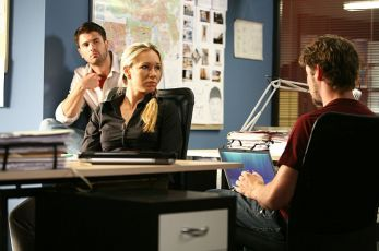 První oddělení (2009) [TV seriál]