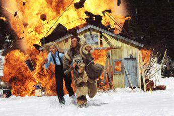 Kevin ze severu (2001)