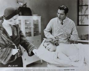 Doctors' Wives (1931)