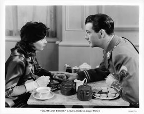 Valčík na rozloučenou (1940)