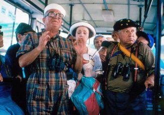 Pan účetní jde do důchodu (1988)