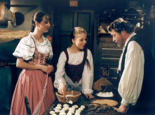 O vílách Rojenicích (1997) [TV inscenace]