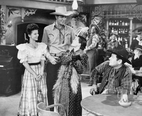 Boss of Boomtown (1944)