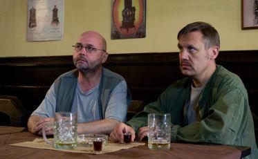 Martin Učík a David Matásek