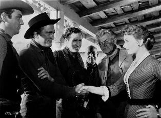 Muž bez hvězdy (1955)
