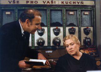 Hokynářská balada (1987) [TV epizoda]