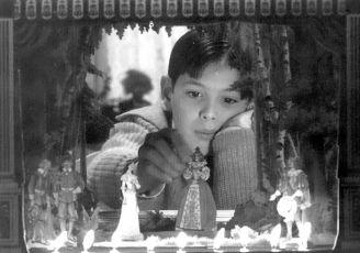 Fanny a Alexander (1982)