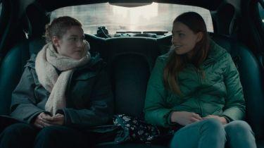 Asistentka (2019)