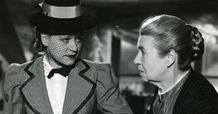 Das alte Lied (1945)