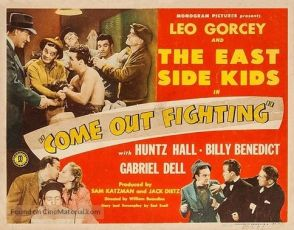 Come Out Fighting (1945)