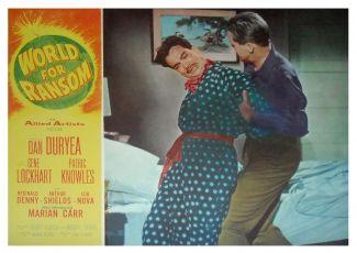World for Ransom (1954)