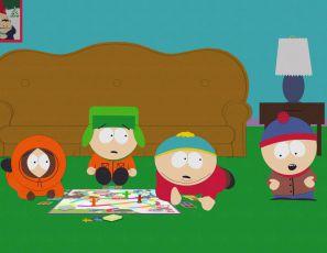 Městečko South Park (1997) [TV seriál]