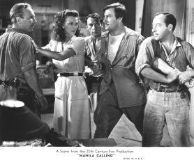 Manila Calling (1942)