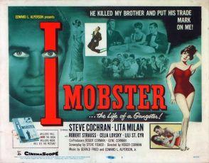 I Mobster (1959)