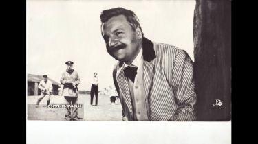 Zastávka ve stepi (1968)