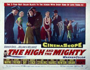 Rozbouřené nebe (1954)