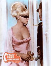 Špatné číslo (1966)