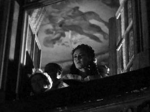 Maskovaná milenka (1940)