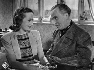 Milostné dopisy (1943)