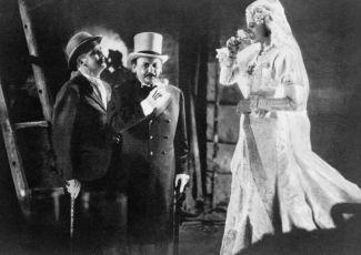 Žebrácká opera (1931)