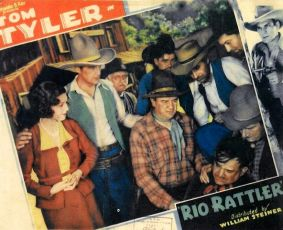Rio Rattler (1935)