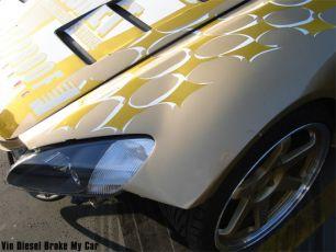 Rychlí a zběsilí (2009) - Fast   Furious - FDb.cz d7ae3486639