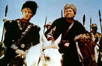 Masakr v Černém lese (1967)