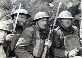 Četař York (1941)