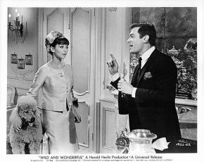 Wild and Wonderful (1964)