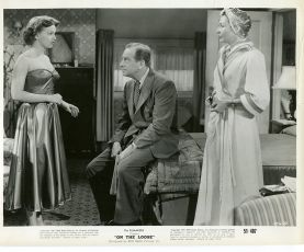 On the Loose (1951)