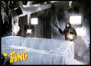 Věc (1982)