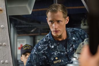 Bitevní loď (2012)