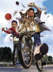 Andělé z podkroví (1997)