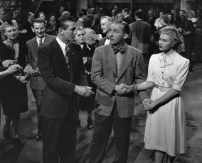 Welcome Stranger (1947)