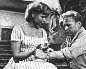 Srpnová neděle (1960)