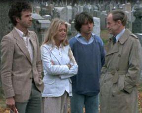 Kandidáti života a smrti (1979) [TV film]
