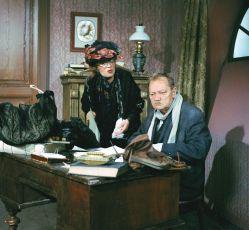 Jubileum (1985) [TV inscenace]