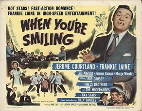 When You're Smiling (1950)