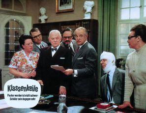 Klassenkeile (1969)