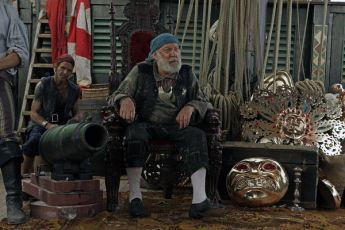 Ostrov pokladů (2012) [TV film]
