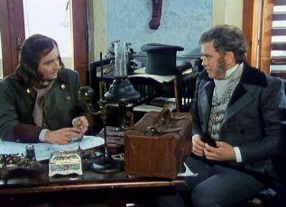 Bronzová spirála (1988) [TV minisérie]