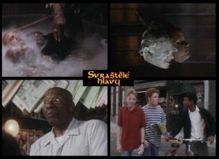 Svraštělé hlavy (1994)