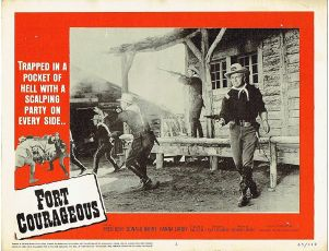 Fort Courageous (1965)