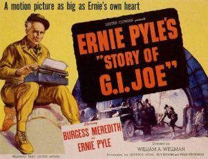 Příběh pěšáka (1945)