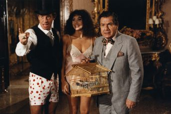 Kašpárek (1980)