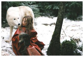 Přežít s vlky (2007)